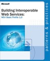 Livre numrique Building Interoperable Web Services:  WS-I Basic Profile 1.0