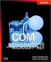 Livre numrique COM Programming with Microsoft .NET