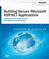 Livre numrique Building Secure Microsoft ASP.NET Applications