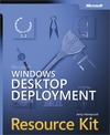 Livre numérique Microsoft® Windows® Desktop Deployment Resource Kit