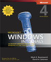 Livre numrique Microsoft Windows Internals: Microsoft Windows Server 2003, Windows XP, and Windows 2000