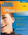 Livre numrique Faster Smarter Microsoft Office System -- 2003 Edition