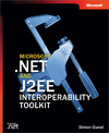 Livre numrique Microsoft .NET and J2EE Interoperability Toolkit