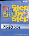 Livre numrique Microsoft Office Project 2003 Step by Step
