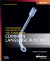 Livre numérique Customizing the Microsoft® .NET Framework Common Language Runtime