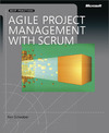 Livre numrique Agile Project Management with Scrum