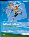 Livre numérique Microsoft® Windows® Movie Maker 2: Do Amazing Things