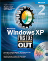 Livre numérique Microsoft® Windows® XP Inside Out Deluxe
