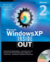 Livre numrique Microsoft Windows XP Inside Out