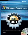 Livre numérique Microsoft® Windows Server™ 2003 Inside Out