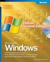 Livre numrique Microsoft Windows XP Step by Step Deluxe