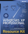Livre numérique Microsoft® Windows® XP Professional Resource Kit