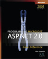 Livre numrique Programming Microsoft ASP.NET 2.0 Core Reference