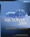 Livre numrique Microsoft SQL Server 2005 Administrator&#x27;s Companion