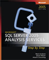 Livre numérique Microsoft® SQL Server™ 2005 Analysis Services Step by Step