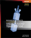 Livre numrique Managing Projects with Microsoft Visual Studio Team System