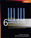 Livre numrique 6 Microsoft Office Business Applications for Office SharePoint Server 2007