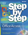 Livre numrique Microsoft Office Access 2007 Step by Step