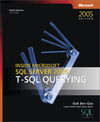 Livre numrique Inside Microsoft SQL Server 2005: T-SQL Querying