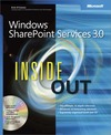 Livre numrique Windows SharePoint Services 3.0 Inside Out