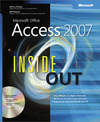 Livre numrique Microsoft Office Access 2007 Inside Out