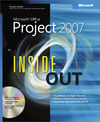 Livre numérique Microsoft® Office Project 2007 Inside Out