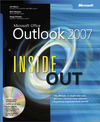 Livre numérique Microsoft® Office Outlook® 2007 Inside Out