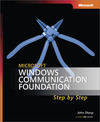 Livre numérique Microsoft® Windows® Communication Foundation Step by Step