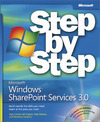 Livre numérique Microsoft® Windows® SharePoint® Services 3.0 Step by Step