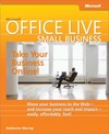 Livre numrique Microsoft Office Live Small Business: Take Your Business Online