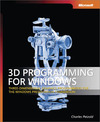 Livre numérique 3D Programming for Windows®