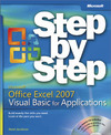 Livre numérique Microsoft® Office Excel® 2007 Visual Basic® for Applications Step by Step