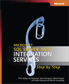 Livre numrique Microsoft SQL Server 2005 Integration Services Step by Step