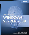 Livre numrique Introducing Windows Server 2008