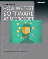 Livre numérique How We Test Software at Microsoft®