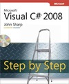 Livre numrique Microsoft Visual C# 2008 Step by Step