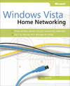 Livre numrique Windows Vista: Home Networking