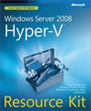 Livre numrique Windows Server 2008 Hyper-V Resource Kit