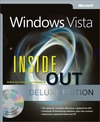 Livre numérique Windows Vista® Inside Out Deluxe Edition