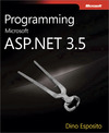 Livre numrique Programming Microsoft ASP.NET 3.5