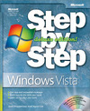 Livre numérique Windows Vista® Step by Step Deluxe Edition
