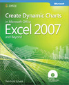Livre numrique Create Dynamic Charts in Microsoft Office Excel 2007 and Beyond