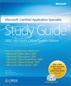 Livre numérique Microsoft® Certified Application Specialist Study Guide: 2007 Microsoft Office System Edition