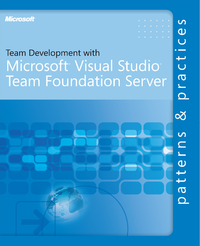 Livre numérique Team Development with Visual Studio® Team Foundation Server