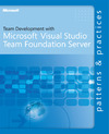 Livre numrique Team Development with Visual Studio Team Foundation Server