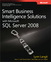 Livre numrique Smart Business Intelligence Solutions with Microsoft SQL Server 2008