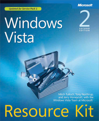 Livre numrique Windows Vista Resource Kit