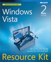 Livre numérique Windows Vista® Resource Kit