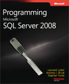Livre numrique Programming Microsoft SQL Server 2008