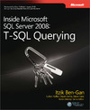 Livre numrique Inside Microsoft SQL Server 2008: T-SQL Querying